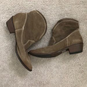 [Mossimo Supply] women's boots